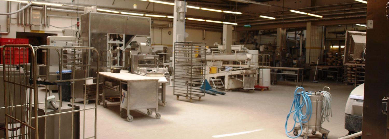 Техника для хлебопекарного производства